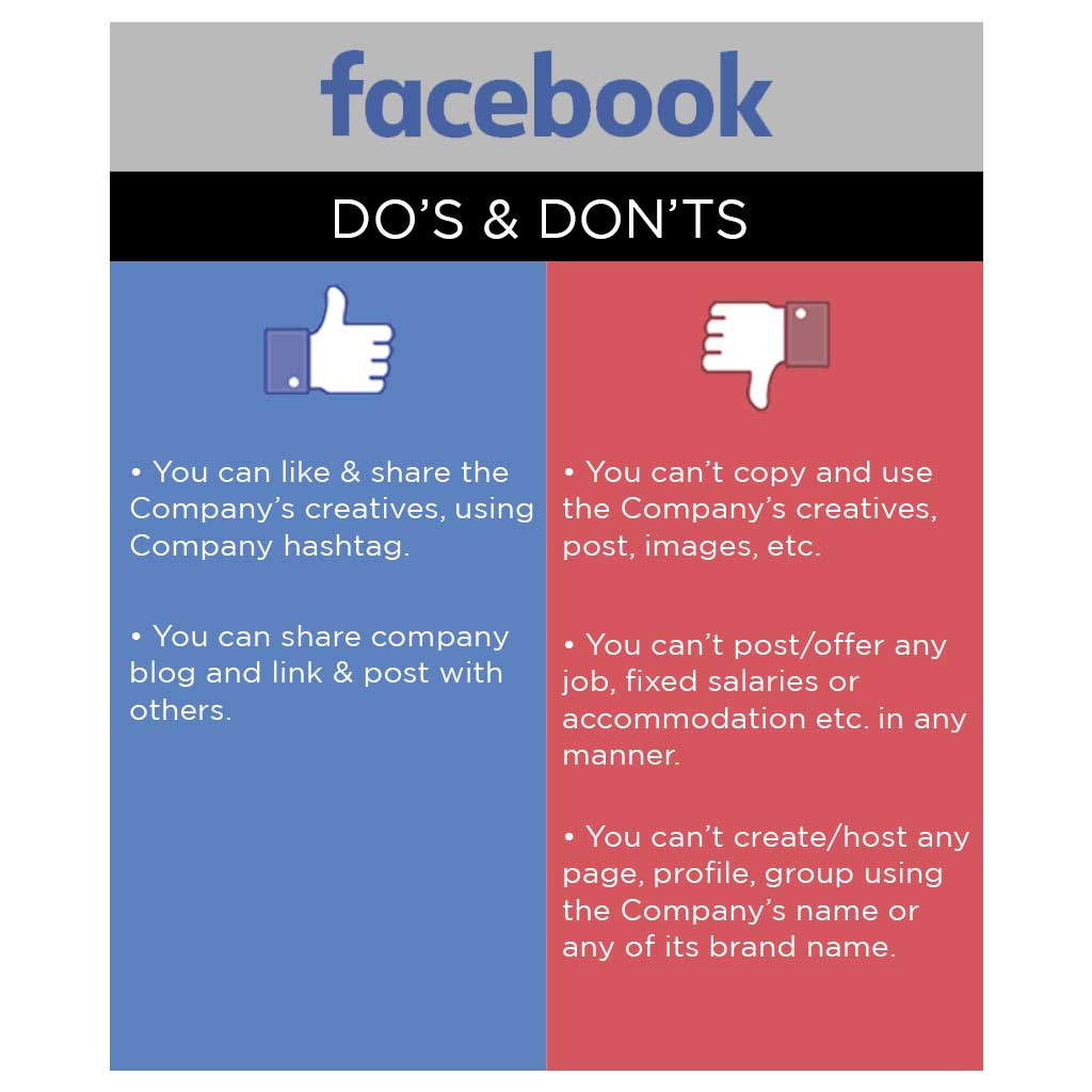 Facebook_Guideline